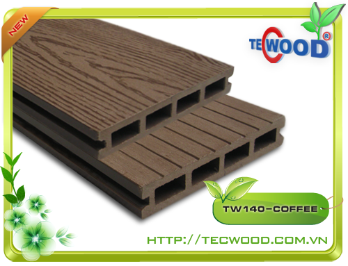 Tevwood TW140-Chocolate