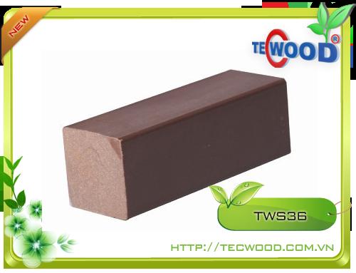 Thanh lam TecWood TWS36