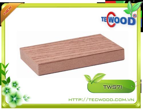 Thanh lam TecWood TWS71