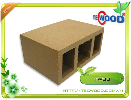 Thanh lam TecWood TW90
