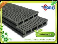 Sàn gỗ Tecwood TW150-Black