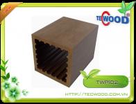 Trụ cột TecWood TWP100 2