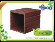 Trụ cột TecWood TWP120 1