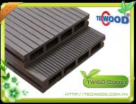 Sàn gỗ Tecwood TW150-Coffee