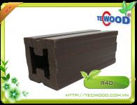 Thanh đà TecWood R40