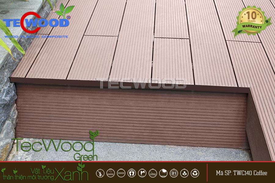 Gợi ý mua sàn gỗ nhựa ở đâu chất lượng và uy tín nhất