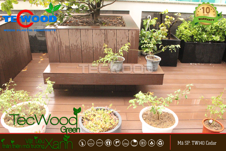Sàn gỗ chống nước Hồ Chí Minh