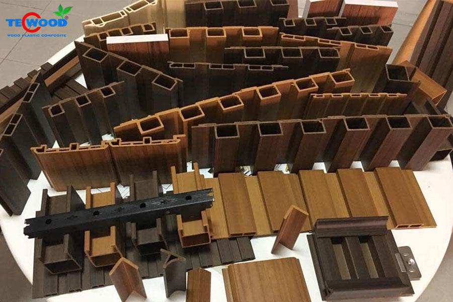 Đại lý gỗ nhựa tại Đăk Lăk