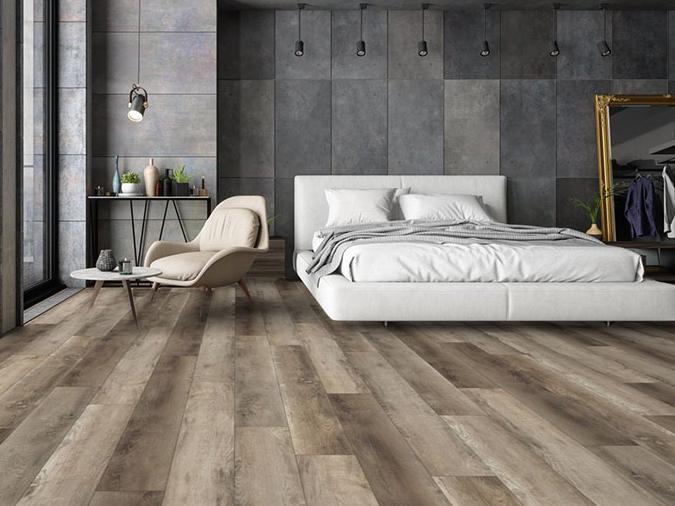 Gợi ý cách thiết kế sàn nhà đẹp, bền chắc