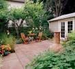 Bí quyết trang trí sân vườn