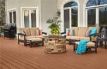 7 mẹo bảo quản sàn gỗ ngoài trời siêu bền lâu