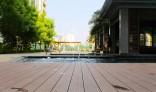 Sàn gỗ ngoài trời cho công trình triệu đô