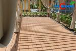 Các mẫu sàn gỗ ngoài trời mới nhất 2017