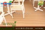 Sàn nhựa vân gỗ giá bao nhiêu 1m2