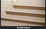 Chiêm ngưỡng những kiểu sàn gỗ ngoài trời sang trọng nhất hiện nay