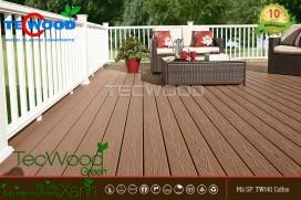 Sàn gỗ nhựa WPC TecWood