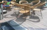 Nhựa gỗ ngoài trời - WPC