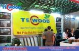 Hai mẫu sàn gỗ TecWood mới
