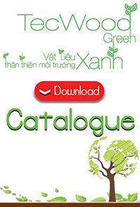 catalogue gỗ nhựa tecwood