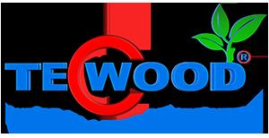Logo Sàn gỗ ngoài trời Tecwood