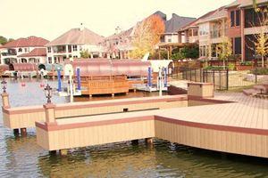gỗ lát cầu cảng