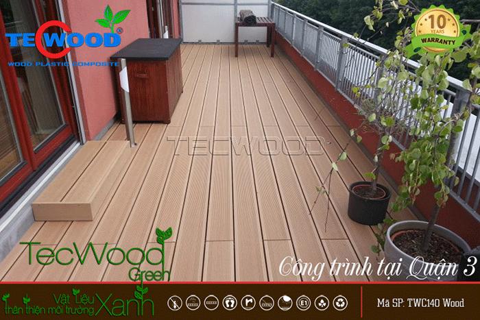 san go nhua twc140 wood