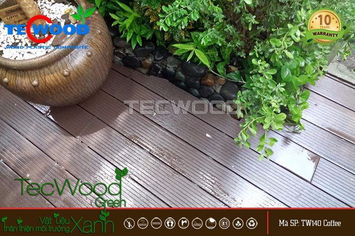 showroom sàn gỗ