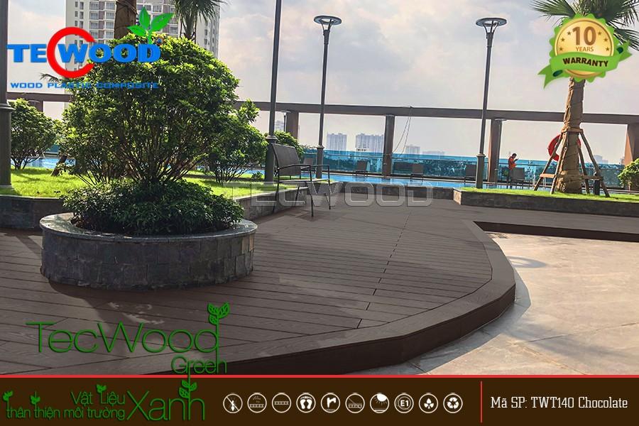 tecwood thi công dự án căn hộ eco green tại đường nguyễn văn linh