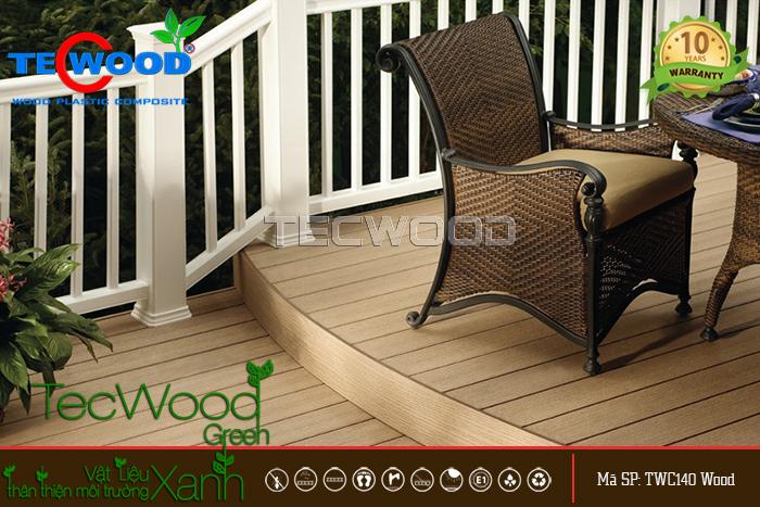 giá thi công sàn gỗ nhựa