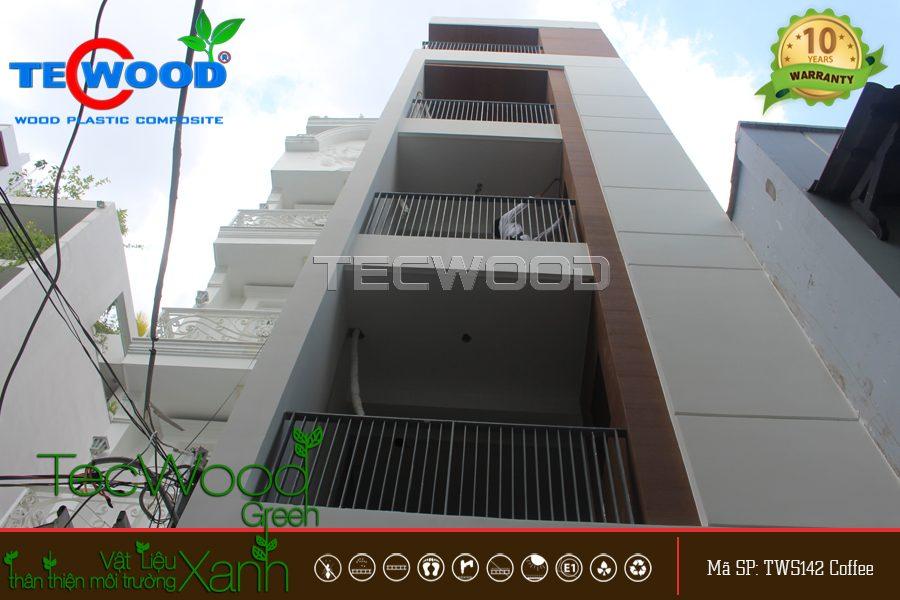 gỗ ốp tường 2