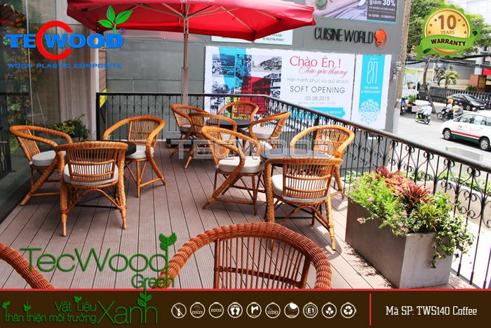 sàn gỗ chịu lực chống nước