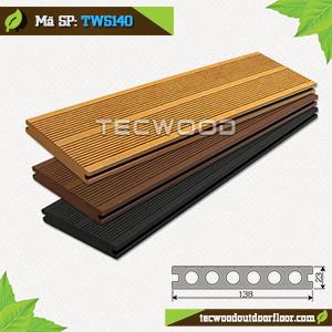 sàn gỗ ngoài trời tws140