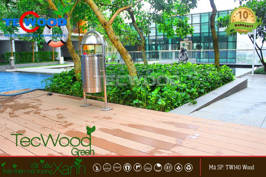 dự án tecwood
