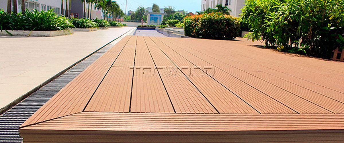 slider công trình sàn gỗ - gỗ nhựa ngoài trời