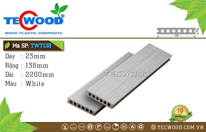 Sàn gỗ nhựa composite lót sảnh thư giãn