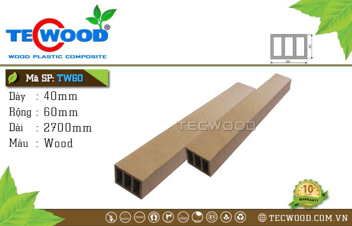 tw60 wood