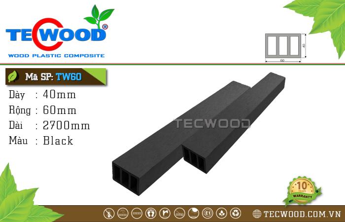 tw60 black