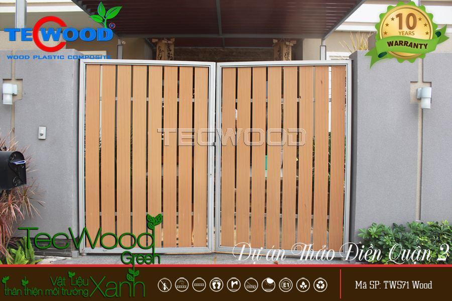 tws71 wood