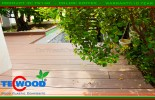 Sàn gỗ ngoài trời Tecwood