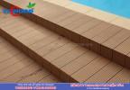 Sàn gỗ ngoài trời Tecwood TW140-wood