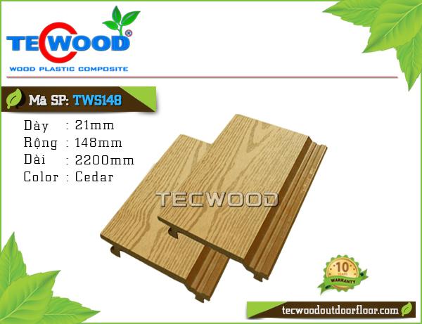 sản phẩm gỗ nhựa
